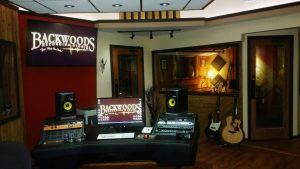 Check Out the Studio and Gear