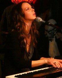 Lydia Salnikova Demo Singer