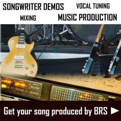 songwriter-demos