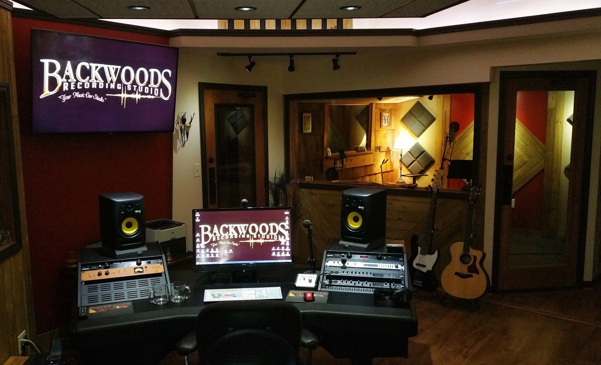 FB Studio cover pic
