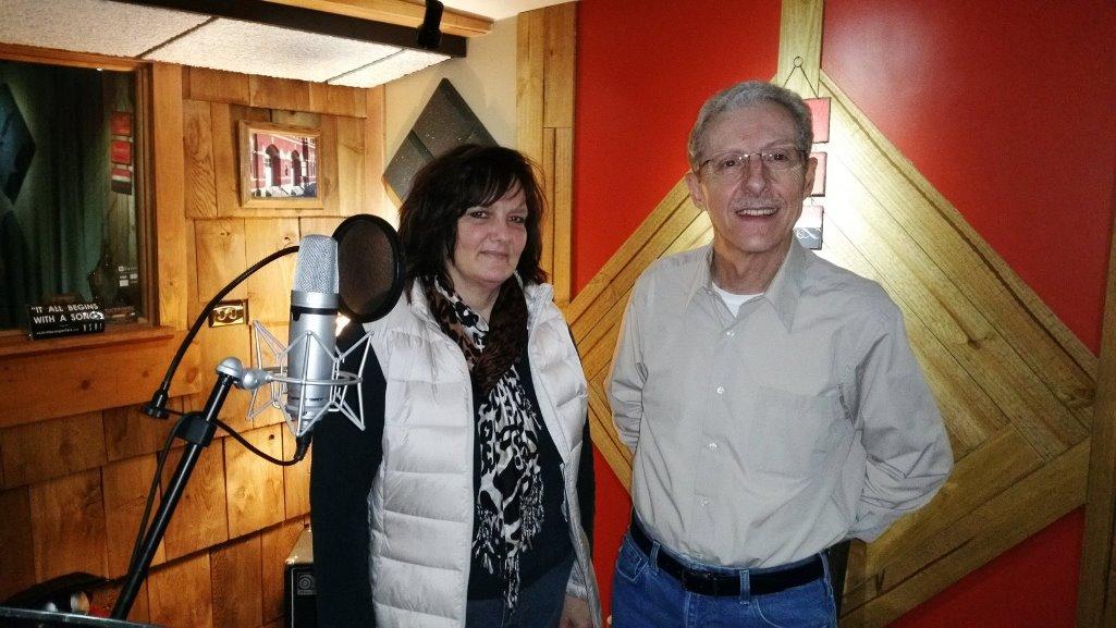 Kelly Nolf & Tim Probst