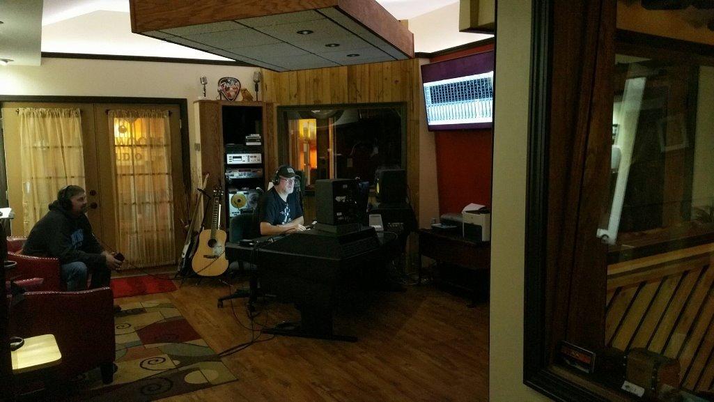 Mixing Johnny Johnny Predovic songs