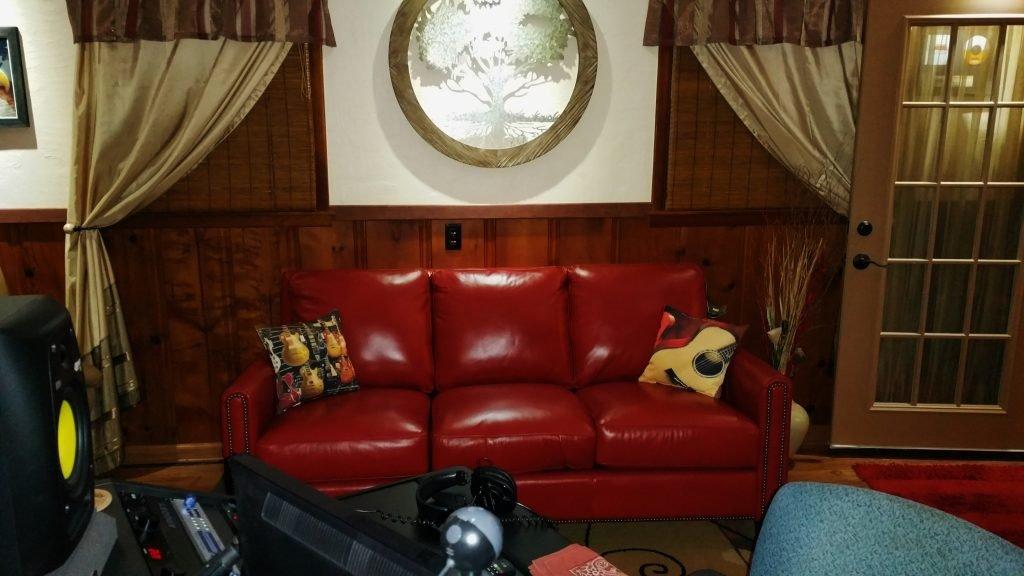 Studio Control Room1