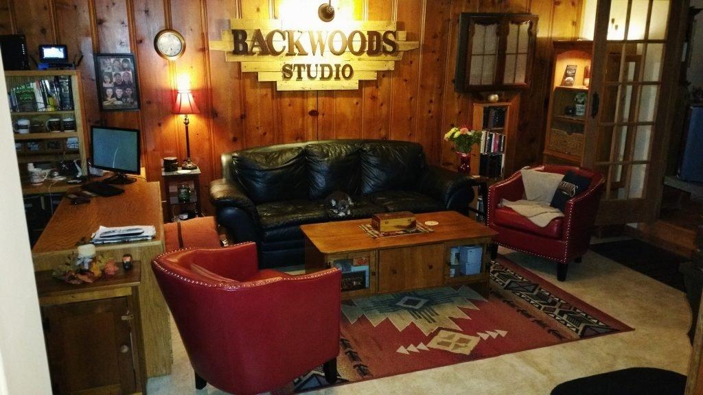 Studio Office-1